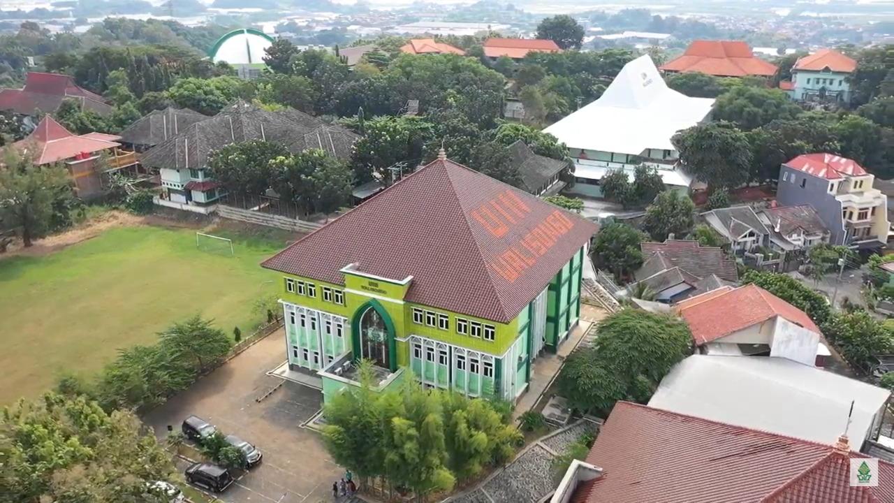 UIN Walisongo Semarang, Peringkat dua PTKIN Paling Lestari
